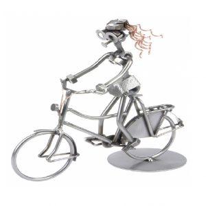 """Фигурка """"Велосипедная..."""