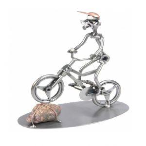 Фигурка «Городской велотриал»