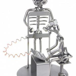 Фигурка «Рентгенолог»