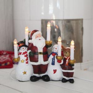 Светильник рождественский...
