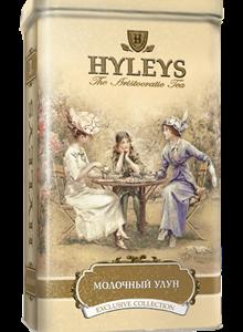 Чай «Хэйлис» ж/б 125г*20 Молочный Улун кит.байх.ср/лист с аром.молока