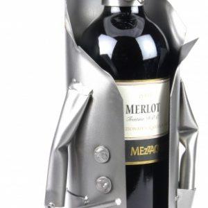 Подставка для вина «Аль-Капоне»
