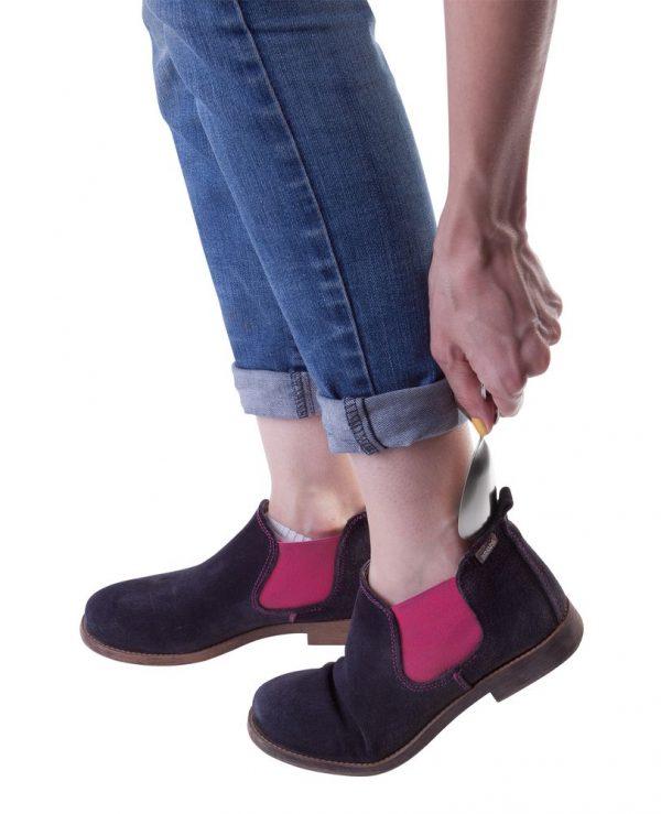 Брелок-рожок для обуви Ocean Shoehorn