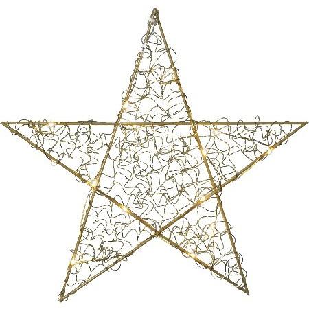 Светильник-подвес LOOP золото