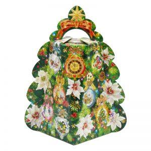 «Елка большая» №11 новогодний подарок 1500г