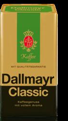 Кофе «Даллмайер»  мол.  250г*12, Classic вак./уп. ТОР2