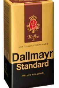 Кофе «Даллмайер»  мол.  250г*12, Standard вак./уп.TOP3