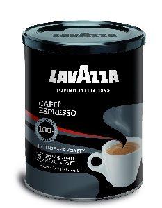Кофе «Lavazza» Espresso INT молотый 250г