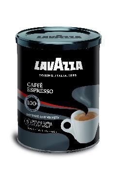 "Кофе ""Lavazza"" Espresso INT молотый 250г"