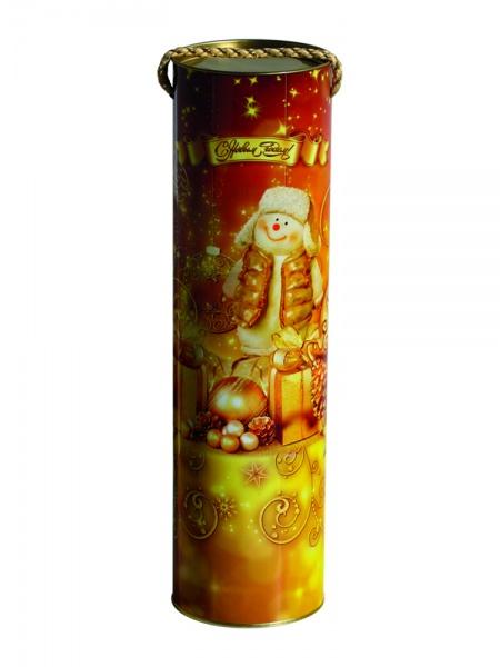 Новогодний подарок №6 «Туба Лучик» 1000 г   отличный