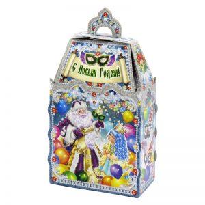 «Маскарад в Замке» №3 новогодний подарок  700г