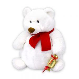 «Медведь Балу» №11 новогодний подарок 1500г