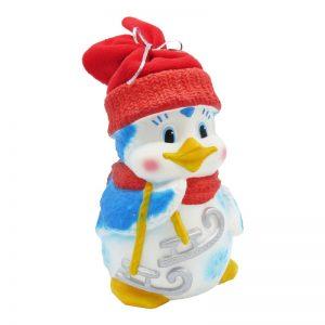 «Пингвиненок Пинчик» №8 новогодний подарок 1000г