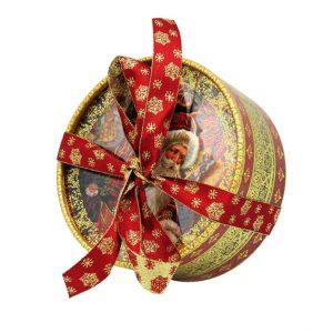 «Рождественская туба»  №1 новогодний подарок 300г