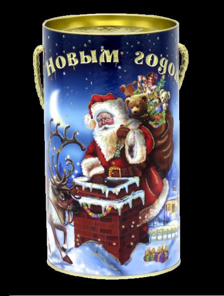 Новогодний подарок №86 РОЖДЕСТВЕНСКАЯ НОЧЬ 850 г