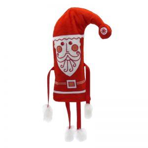 «Забавный Дед Мороз» №1 новогодний подарок 300г