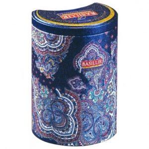 Чай Basilur Восточная коллекция «Волшебные ночи» 100 г (ж/б)
