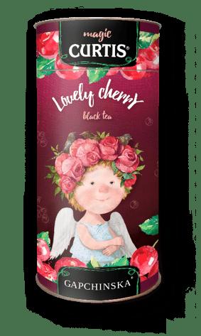 Lovely Cherry