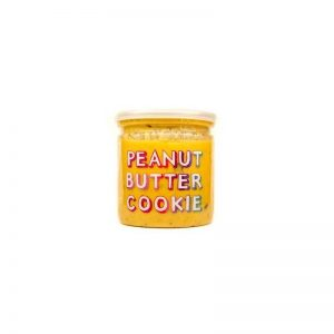 Арахисовая паста с финиками Cookie, 200г «GRIZZLY NUTS»
