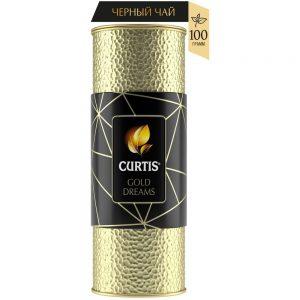 Чай Curtis «Gold Dreams»