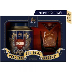 Чай Richard «Royal Grog Tea»