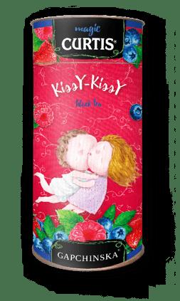 Kissy-Kissy