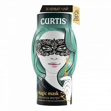 "Чай Curtis ""Magic Mask"""