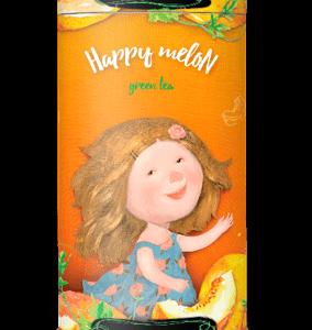 Чай Curtis «Happy Melon»