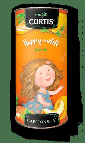 Happy Melon