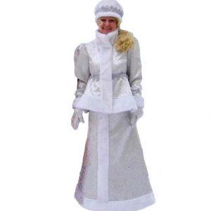 Снегурочка русская