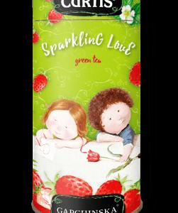 Чай Curtis «Sparkling Love»