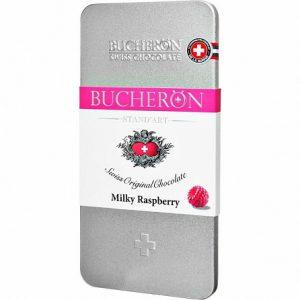 Шоколад   «Bucheron» молочный...