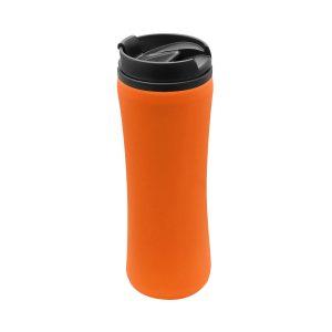 Термокружка Miora — Оранжевый...