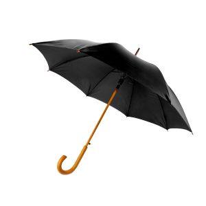 Зонт-трость Arwood – Черный AA