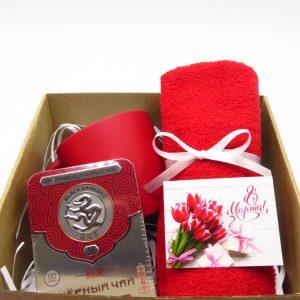 «Приятный» подарочный набор