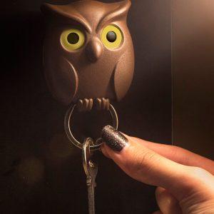 """Держатель для ключей """"Night..."""