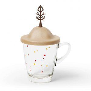 Чашка «Осень»