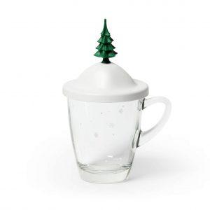 Чашка «Зима»