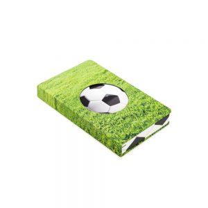 Записная книжка «Футбол»