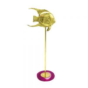 Статуэтка «Золотая рыбка»...