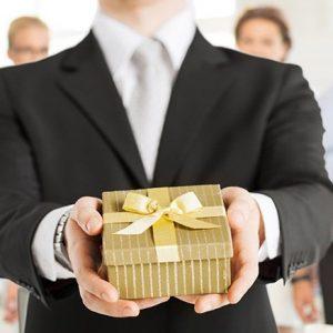 Подарок руководителю