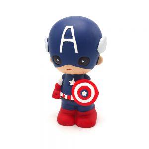 Статуэтка Капитан Америка...