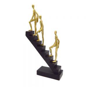 Статуэтка «Вершине успеха»